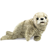 "Harbor Seal Hand Puppet 19"" by Folkmanis"