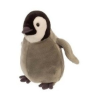 "Baby Emperor Penguin Small 8"" by Miyoni"