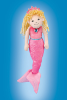 "Pink Mermaid 11"" by Douglas"