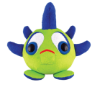 "Horndribbles Plush - Meeks Nimblet 6"" by Explorer's Playground"