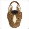 "Horse Goody Bag Purse 7"" by North American Bear"