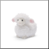 "Baa Baa Lamb with Sound 5"" by Gund"
