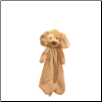 "Spunky the Dog Huggy Buddy - Brown 16"" by Gund"