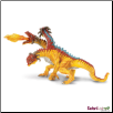 "Dragons: Fire Dragon 8.5"" by Safari Ltd"