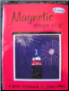 Empire State Building Deluxe Single Magnetic Page Clip Bookmark by Re-marks