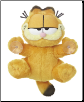 "Garfield...Just Hanging Around Suction Cup Cat Window Decor 8"" by Aurora"