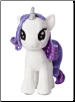 "My Little Pony - Rarity 10"" by Aurora"