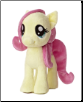 "My Little Pony - Fluttershy 10"" by Aurora"