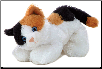"Esmeralda Calico Cat 8"" by Aurora"