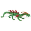 "Dragons: Swamp Dragon 9"" by Safari Ltd"