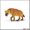 "Wild Safari:   Hyena Figure 4"" by Safari Ltd"