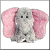 "Lots of Love Gray Elephant 10.5"" by Aurora"
