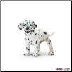 "Best In Show Dogs: Dalmatian Puppy Figure 3"" by Safari Ltd"