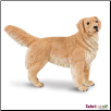 "Best In Show Dogs: Golden Retriever Figure 4.5"" by Safari Ltd"