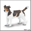 "Best In Show Dogs: Jack Russell Terrier Figure 2.5"" by Safari Ltd"