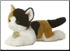 "Calico Cat Medium 11"" by Miyoni"