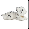 "White Tiger Small 8"" by Miyoni"