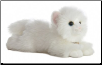 "Angora Cat Medium 11"" by Miyoni"