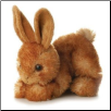 "Bitty Bunny Rabbit 8"" by Aurora"