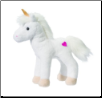 "Serafina Unicorn 8"" by Douglas"