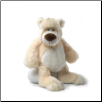 "Brody Cream Bear 14"" by Gund"