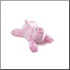 "Scoops Priscilla Pig 8"" by Gund"