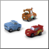 "Disney's Cars Small Cars 6"" by Gund"