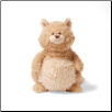 "Cosmo Tan Cat 10.5"" by Gund"