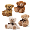 "Bearberry Bears 6"" by Gund"