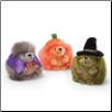 "Halloween Ganley Hedgehog 4"" by Gund"