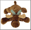 "Flip Flops Milty Moose 12"" by Mary Meyer"