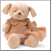 "La Collection Bebe Creme Dog 12"" by Gund"