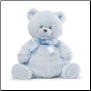 "Oliver Medium Blue Bear 13.5"" by Gund"