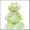 "Dottersworth Medium Frog 14"" by Gund"