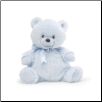 "Oliver Small Blue Bear 9"" by Gund"