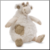 "Carlisle Small Cow 9.5"" by Gund"