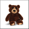 "Grizz Jr Bear 11"" by Gund"
