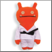 "Uglyverse-Tae Kwon Wage 11"" Uglydoll by Pretty Ugly"