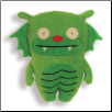 "Ugly Universal - Ugly-Big Toe Creature 11"" Uglydoll by Pretty Ugly"
