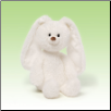 "Floppy Bunny Small 8.5"" by Gund"