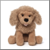 "Brinks Lion Dog 9.5"" by Gund"