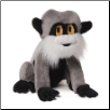 "Cuipo Cezar Monkey 9"" by Gund"