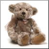 "Talbert Gray Bear 17"" by Gund"