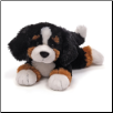 "Randle Bernese Mountain Dog 13"" by Gund"