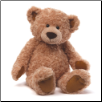 "Maxie Brown Bear 24"" by Gund"