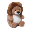 "Dandy Lyons Lion 10"" by Gund"