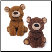 "Netty Brown Bear 10"" by Gund"