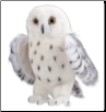 "Legend Snowy Owl 10"" by Douglas"