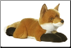 "Fox Large 16"" by Miyoni"