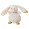 Oatmeal Bunny Rattle 5″ by Mary Meyer